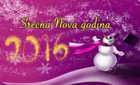 Dnevni horoskop za 1. januar 2016.