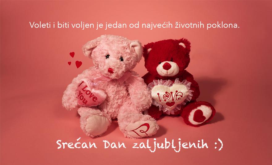 Horoskop za dan zaljubljenih, 14. februar