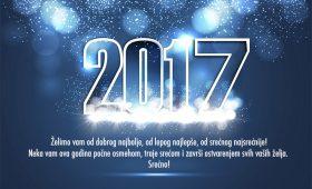 Dnevni horoskop za 31. decembar 2016.